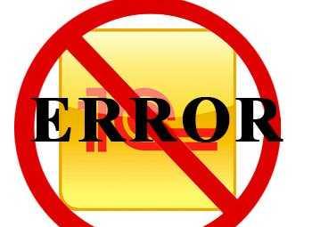 Ошибка СУБД файл базы данных поврежден 1Cv8.1CD