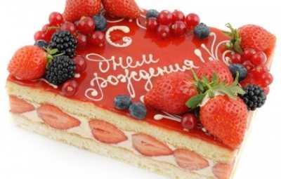 И снова мое День Рождение 27 лет :-)
