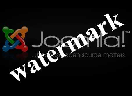 Watermark в virtuemart