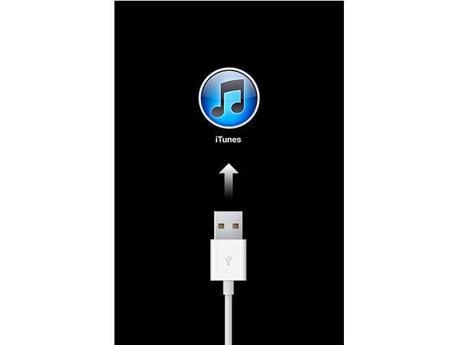 восстановление iphone через dfu