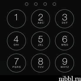 Забыли пароль на ipad или iphone что делать?
