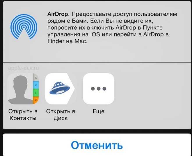 импорт контактов в адресную книгу iphone