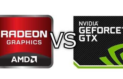 сравнение видеокарт для ноутбуков ati и nvidia