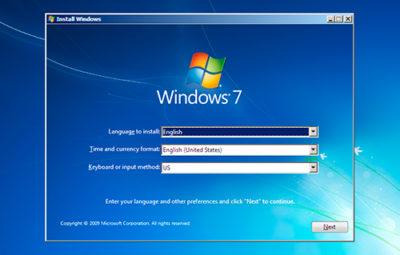 winntsetup - установка windows