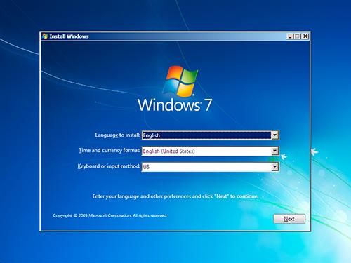 Как переустановить Windows когда CD-ROM и USB не работают?