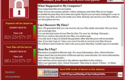 защита от шифровальщиков wncry и petya