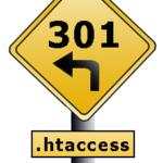 Как сделать 301 Redirect в Opencart 2 ?