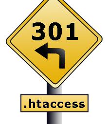 301 Redirect в Opencart 2