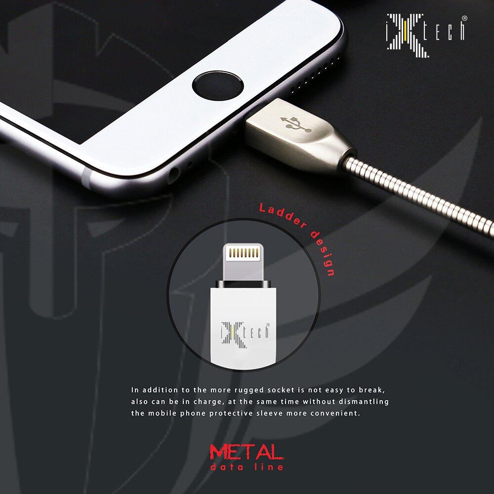 I-Xtech — новый формат мобильных аксессуаров!