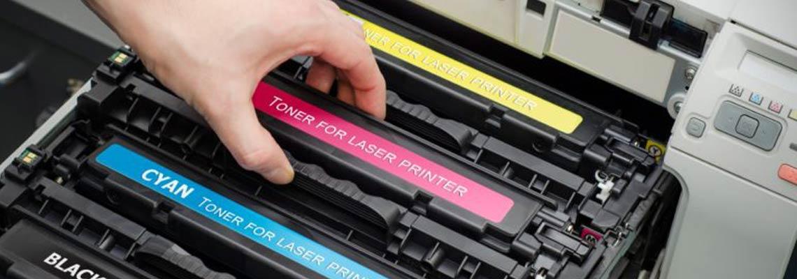 не печатает принтер с компьютера