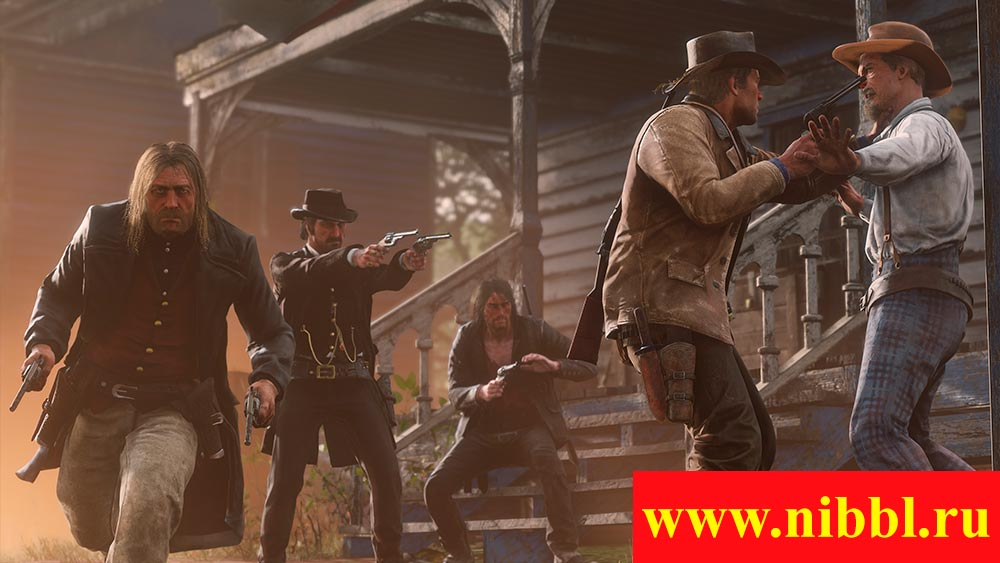 error Red Dead Redemption 2