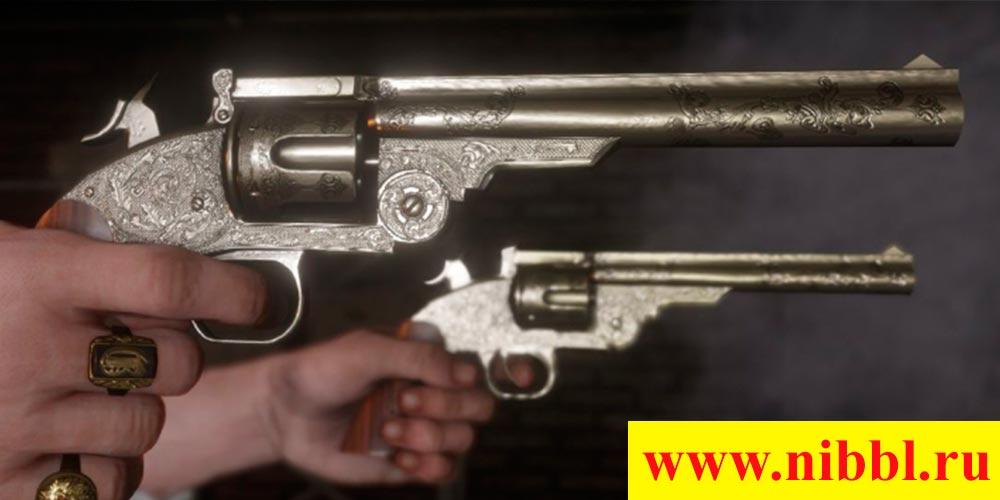 взлом на патроны Red Dead Redemption 2