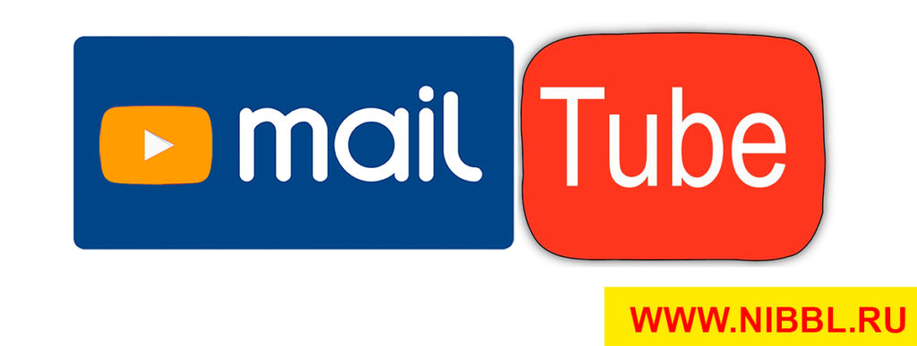 видеоплатформа Mail YouTube