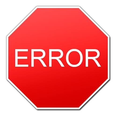 Ошибка 1102 - при настройке сетевого сканирования на МФУ Kyocera