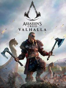 скачать пиратку Assassin's Creed: Valhalla