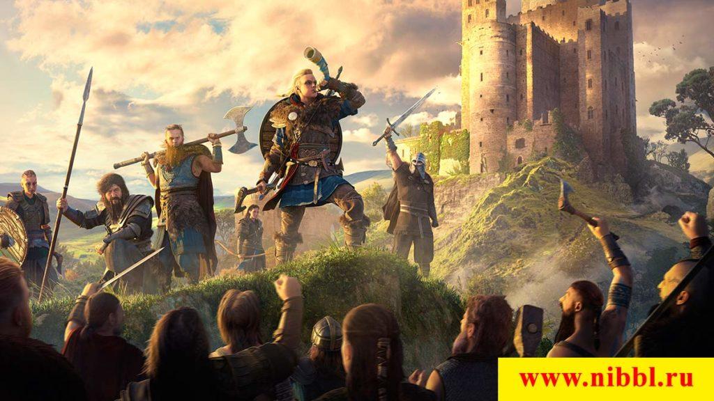 Assassins Creed Valhalla когда взломают?