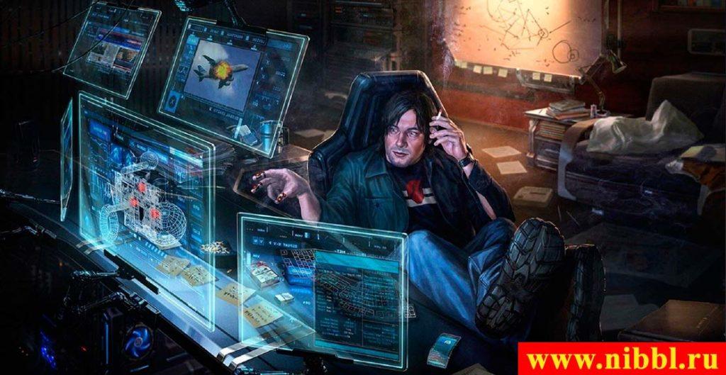 Cyberpunk2077 таблетка