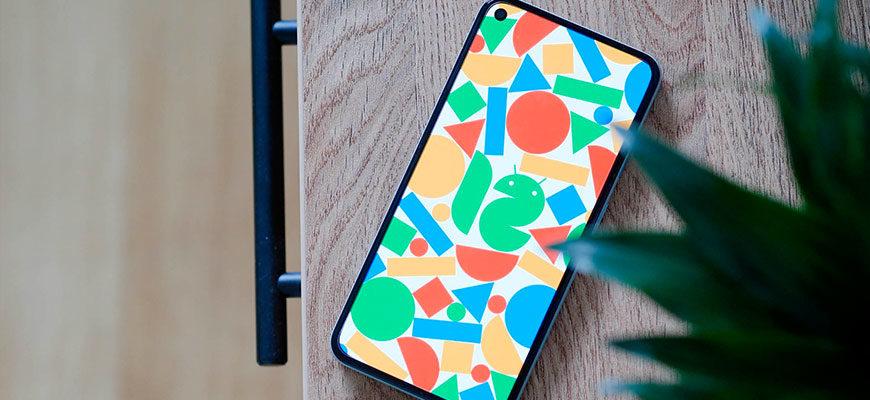 установка Android 12 xiaomi samsung honor