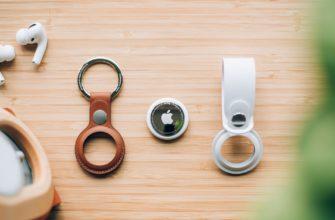 используем Apple AirTag в качестве NFC
