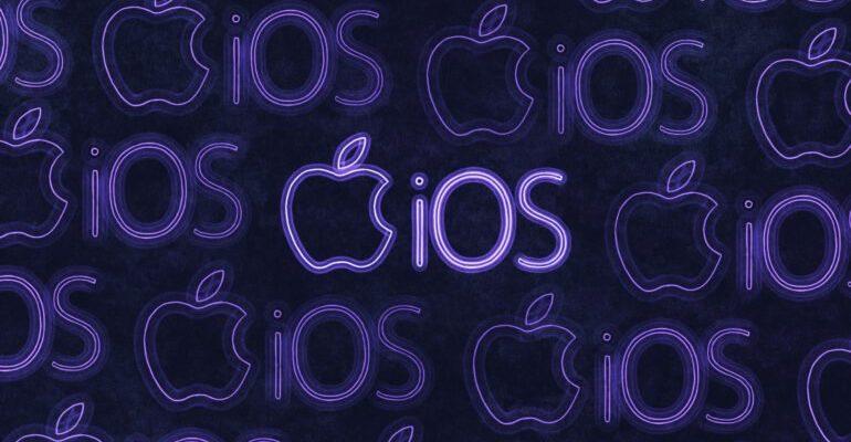 вышла новая IOS 14.7
