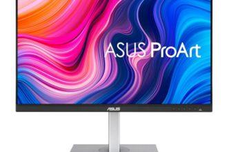 мониторы от Asus ProArt Display PA279CV