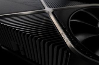 GeForce RTX 3090 Ti сколько памяти?