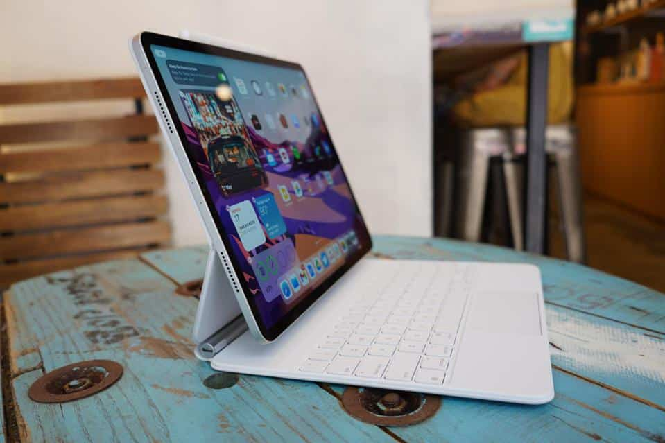 будет ли производительность iPad M1 заменой компьютера?