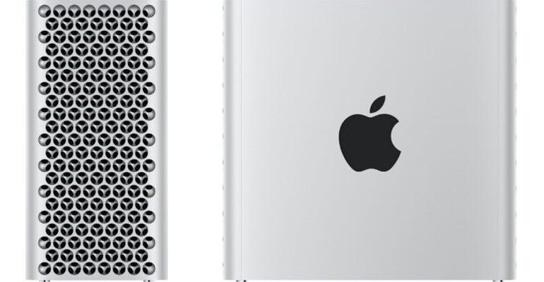 Новый Mac Pro 2021 года
