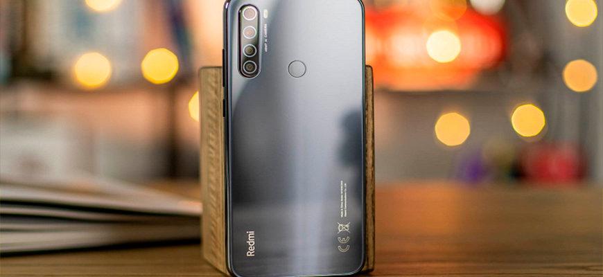 самый популярный телефон за 2021 год стал Xiaomi