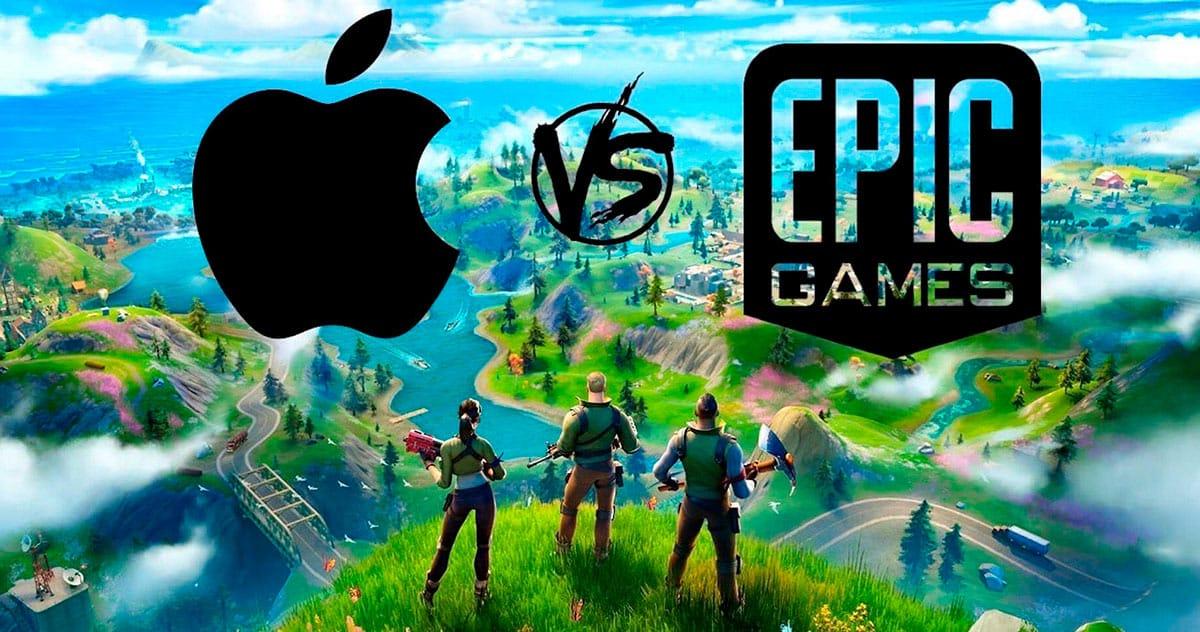 Суд Apple против Epic Game кто выиграл?