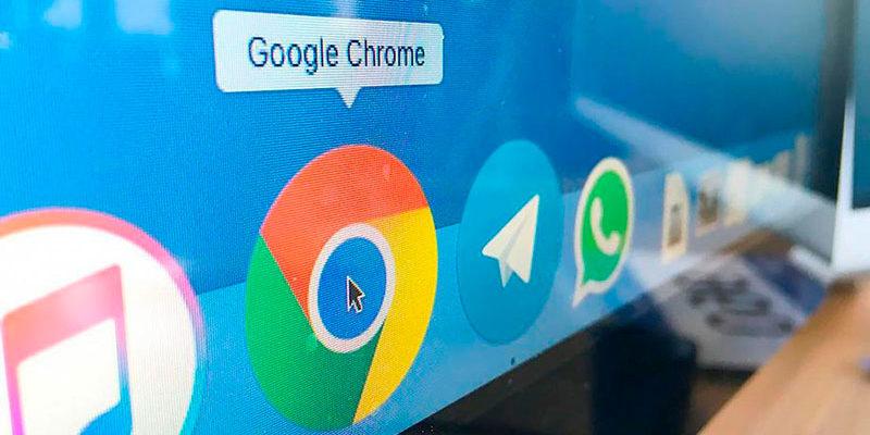 Google Chrome на Windows закрывается и не работает интернет