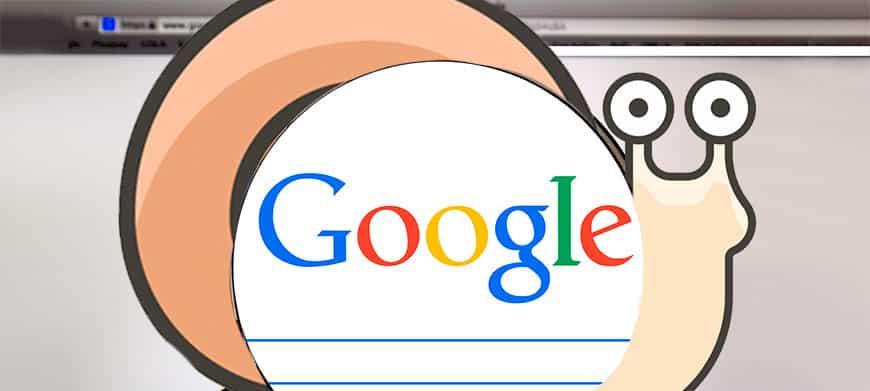 В России замедляют работу Google