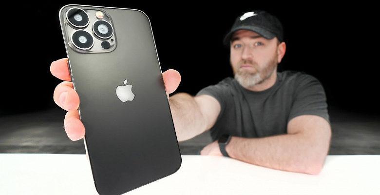 iPhone 13 получат улучшенные камеры