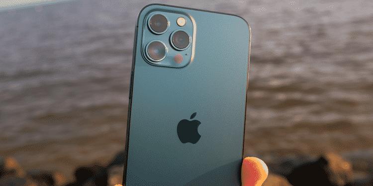 Презентация iPhone 13 будет по графику 14 сентября 2021 года