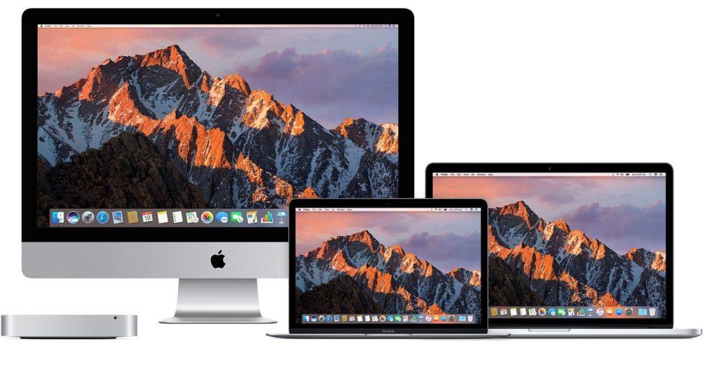 Что нового будет в macOS 12