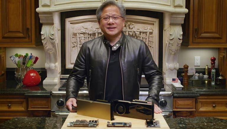 колько же заработали Nvidia и AMD на майнерах