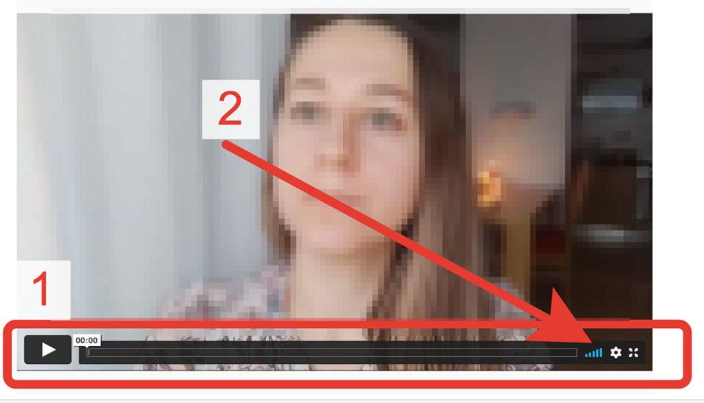 как выглядит видео с vimeo