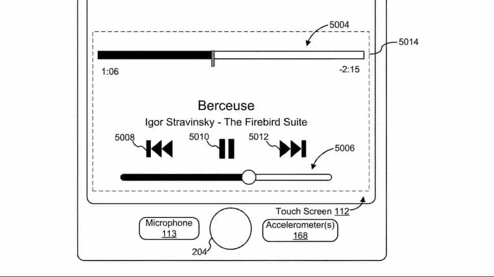 новый 3D Touch в iphone 14