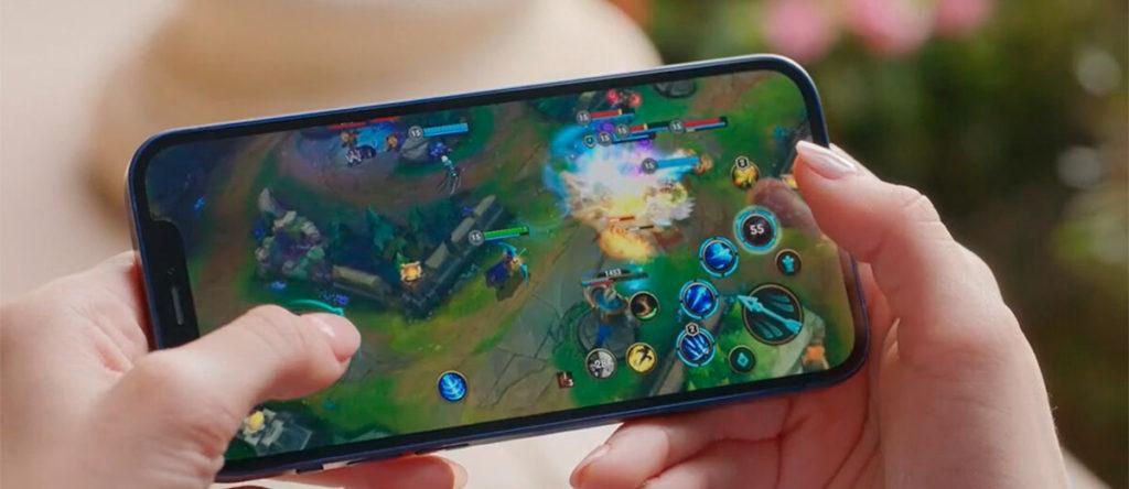 3D Touch в новой версии iphone 14